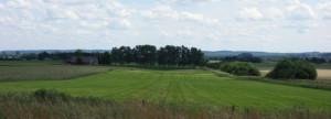 Uitzicht Boerderijwinkel Heuvelhof